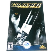 Game - GoldenEye: Rogue Agent