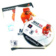 Game - MVP 06 NCAA Baseball