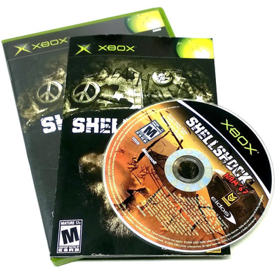 Game - ShellShock: Nam '67