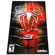 Game - Spider-Man 3