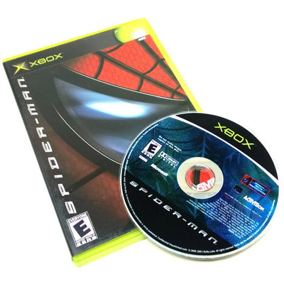 Game - Spider-Man: The Movie