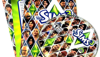 Game - The Sims 3