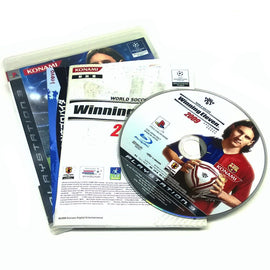 World Soccer Winning Eleven 2009 for PlayStation 3 (import)