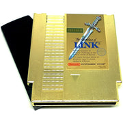 Game - Zelda II: The Adventure of Link
