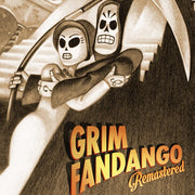 Grim Fandango Remastered | PS4 Digital Download