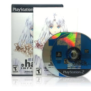 .hack//Infection | PlayStation 2 | Case, Manual and Disc
