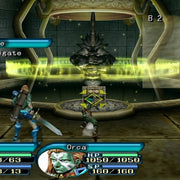 .hack//Infection | PlayStation 2 | Screenshot