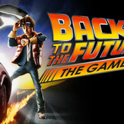 Back to the Future: The Game | PC Mac | Steam Digital Download