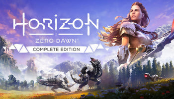 Horizon Zero Dawn: Complete Edition | PC | Steam Digital Download