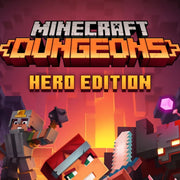 Minecraft Dungeons: Hero Edition | PC | Windows Digital Download