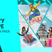 The Sims 4: Snowy Escape | PC Mac | Origin Digital Download