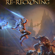 Kingdoms of Amalur: Re-Reckoning | PC | Steam Digital Download