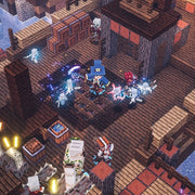 Minecraft Dungeons: Hero Edition | PC | Windows Digital Download | Screenshot
