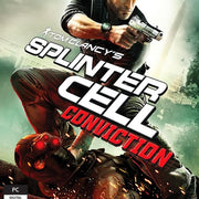 Tom Clancy's Splinter Cell Conviction Deluxe Edition | PC | Uplay Digital Download
