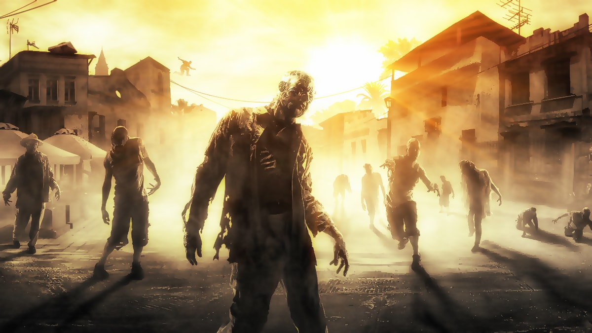Dying Light Uncut | PC Mac Linux | Steam Digital Download