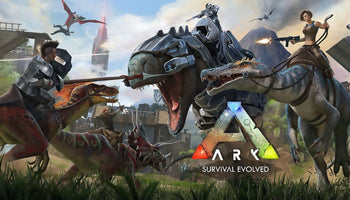 ARK: Survival Evolved | Windows Mac Linux | Steam Digital Download
