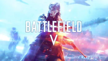 Battlefield V | Windows PC | Origin Digital Download