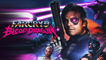 Far Cry 3: Blood Dragon | PC | Uplay Digital Download