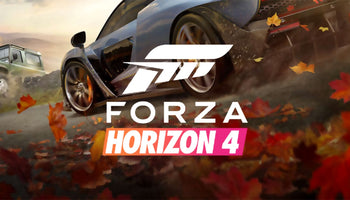 Forza Horizon 4 | PC Xbox One | Xbox Digital Download
