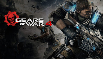 Gears of War 4 | Xbox One Digital Download