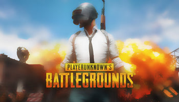 PLAYERUNKNOWN'S BATTLEGROUNDS | PC | Steam Digital Download