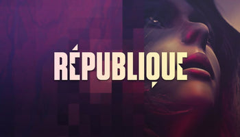 Republique | PS4 Digital Download