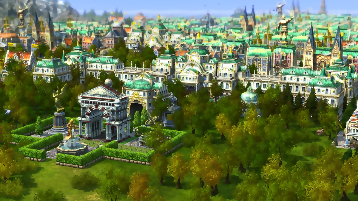 ANNO 1701 A.D. | Windows PC | Uplay Digital Download