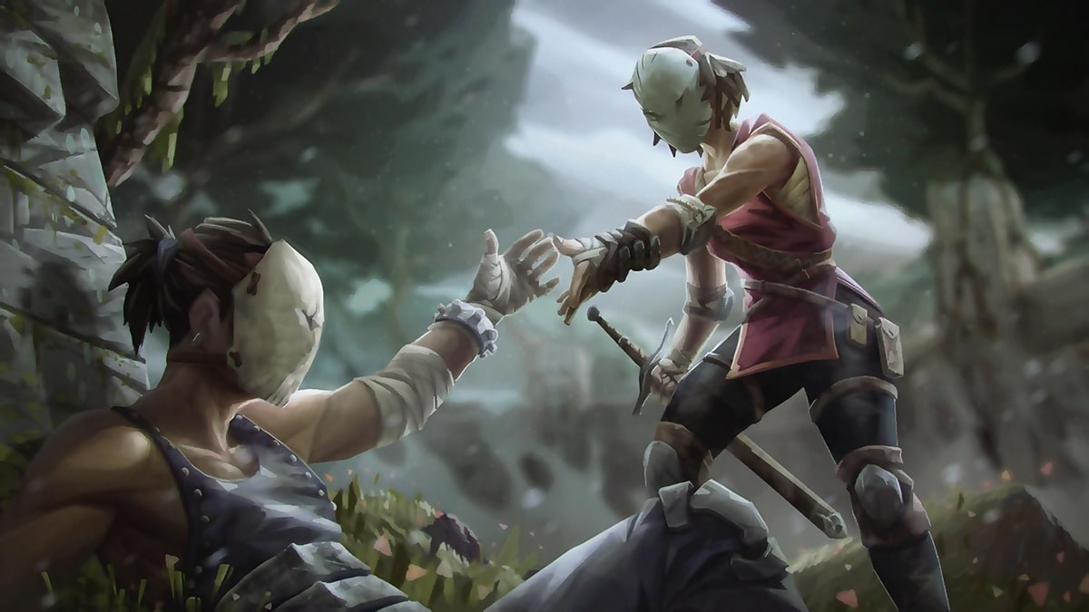Absolver | PC | Steam Digital Download