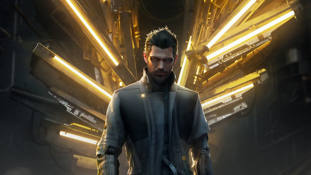 Deus Ex: Mankind Divided | Xbox One Digital Download