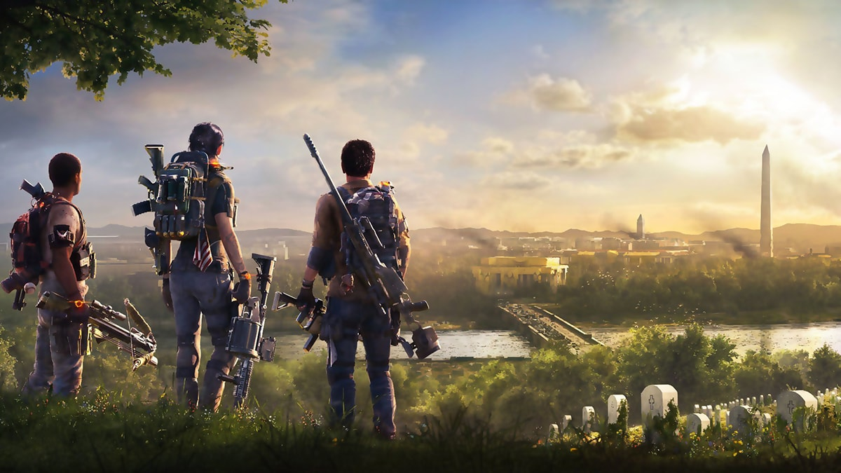 Tom Clancy's The Division 2 | Xbox One Digital Download