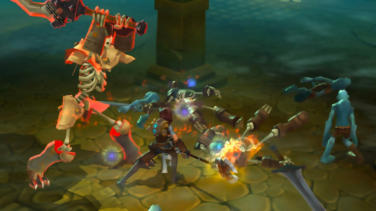 Torchlight II | PC Mac Linux | Steam Digital Download