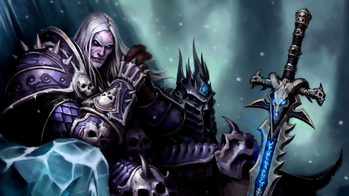 WarCraft III: The Frozen Throne | PC Mac | Battle.net Digital Download