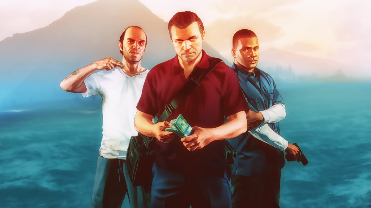 Grand Theft Auto V: Premium Online Edition | PC | Rockstar Download