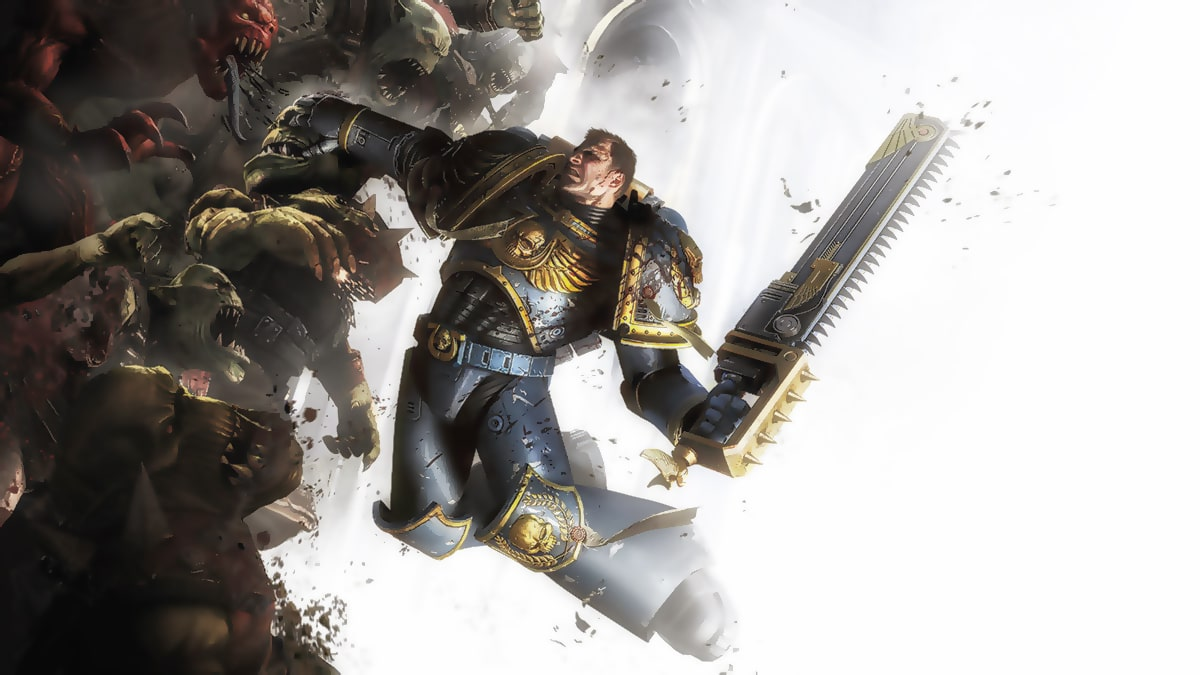 Warhammer 40,000: Space Marine | Windows | Steam Digital Download