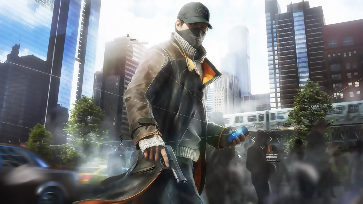 Watch Dogs | Windows | Uplay Digital Download
