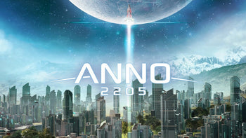 Anno 2205 PC Game Uplay Digital Download