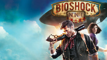 BioShock Infinite PC Game Steam CD Key