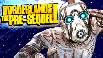 Borderlands: The Pre-Sequel PC Game Steam Digital Download