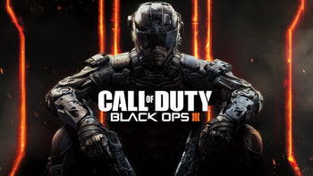 Call of Duty: Black Ops III PC Game Steam CD Key
