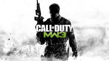 Call of Duty: Modern Warfare 3 PC Game Steam Digital Download,