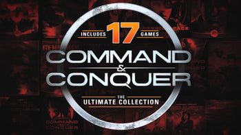 Command & Conquer The Ultimate Collection PC Game Origin CD Key