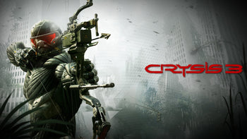 Crysis 3 PC Game Origin Digital Download