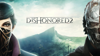 Dishonored 2 PC Game Steam Digital Download