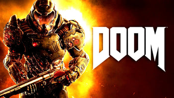 DOOM PC Game Steam CD Key