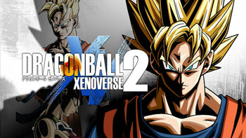 Dragon Ball Xenoverse 2 PC Game Steam CD Key