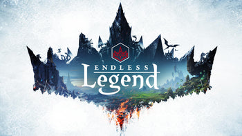 Endless Legend PC Game Steam CD Key