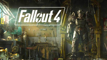Fallout 4 PC Game Steam CD Key
