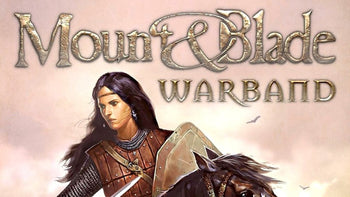 Mount & Blade: Warband PC Game Steam CD Key