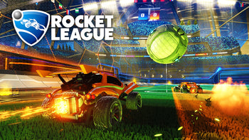Rocket League PC Game Digital Download