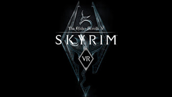 The Elder Scrolls V: Skyrim VR PC Game Steam CD Key